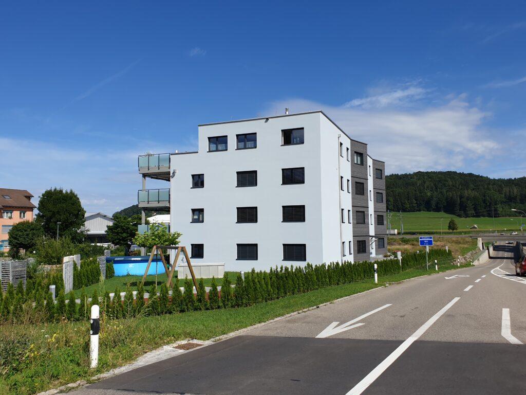 MFH Wallenwil