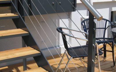 Energetische Fassadensanierung, EFH, Wil